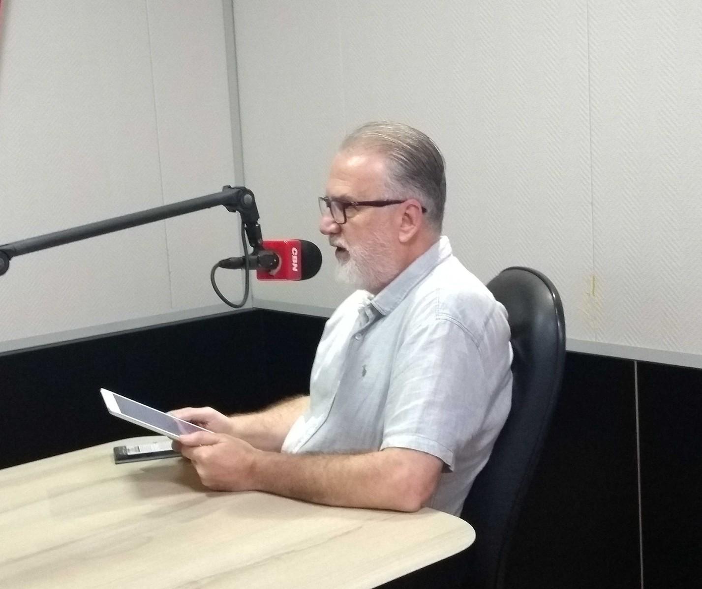 Governo do Estado vai anunciar mais R$ 5 mi por ano para o Cisamusep