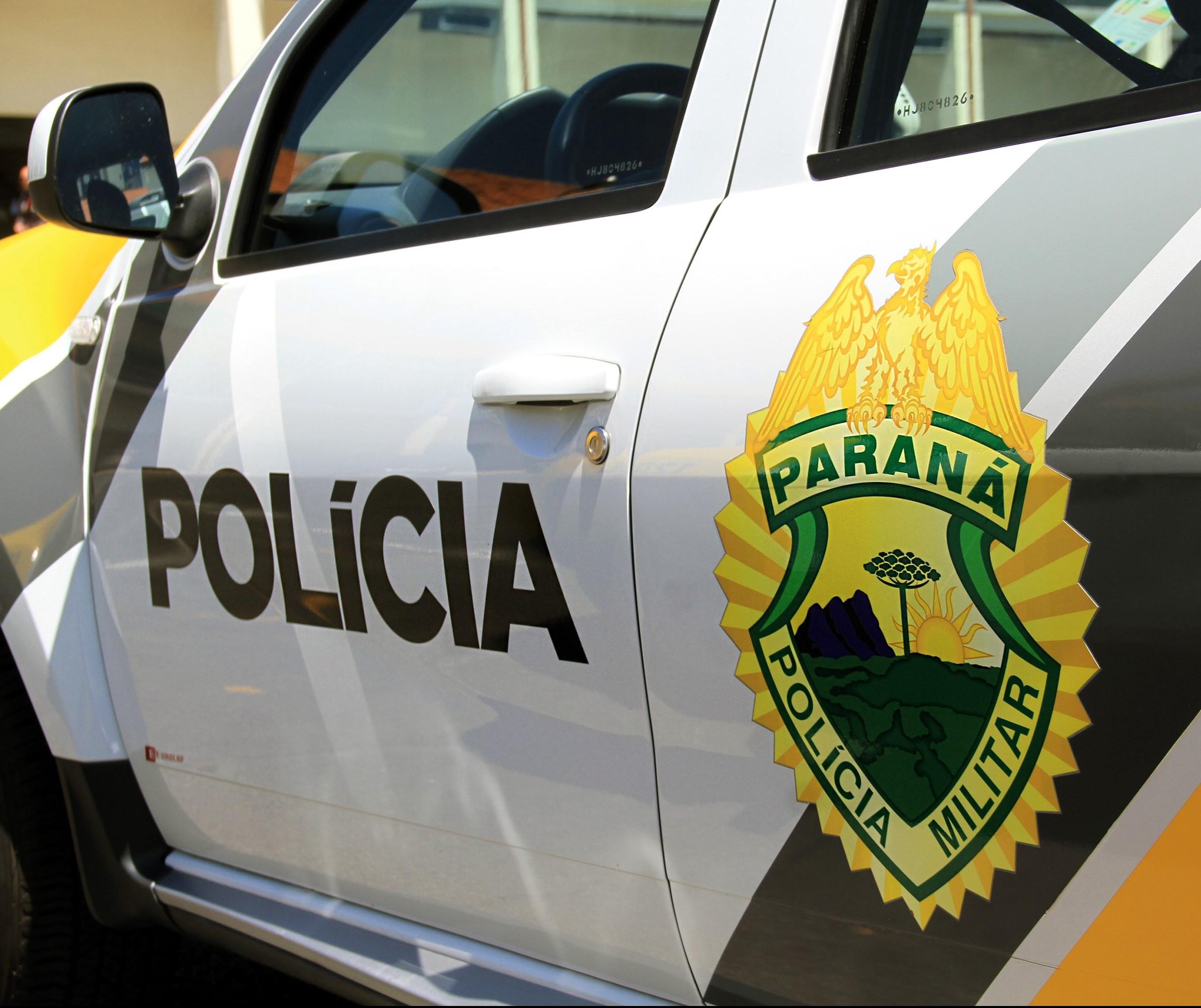 Polícia Militar registra menos roubos e furtos em Maringá no segundo trimestre