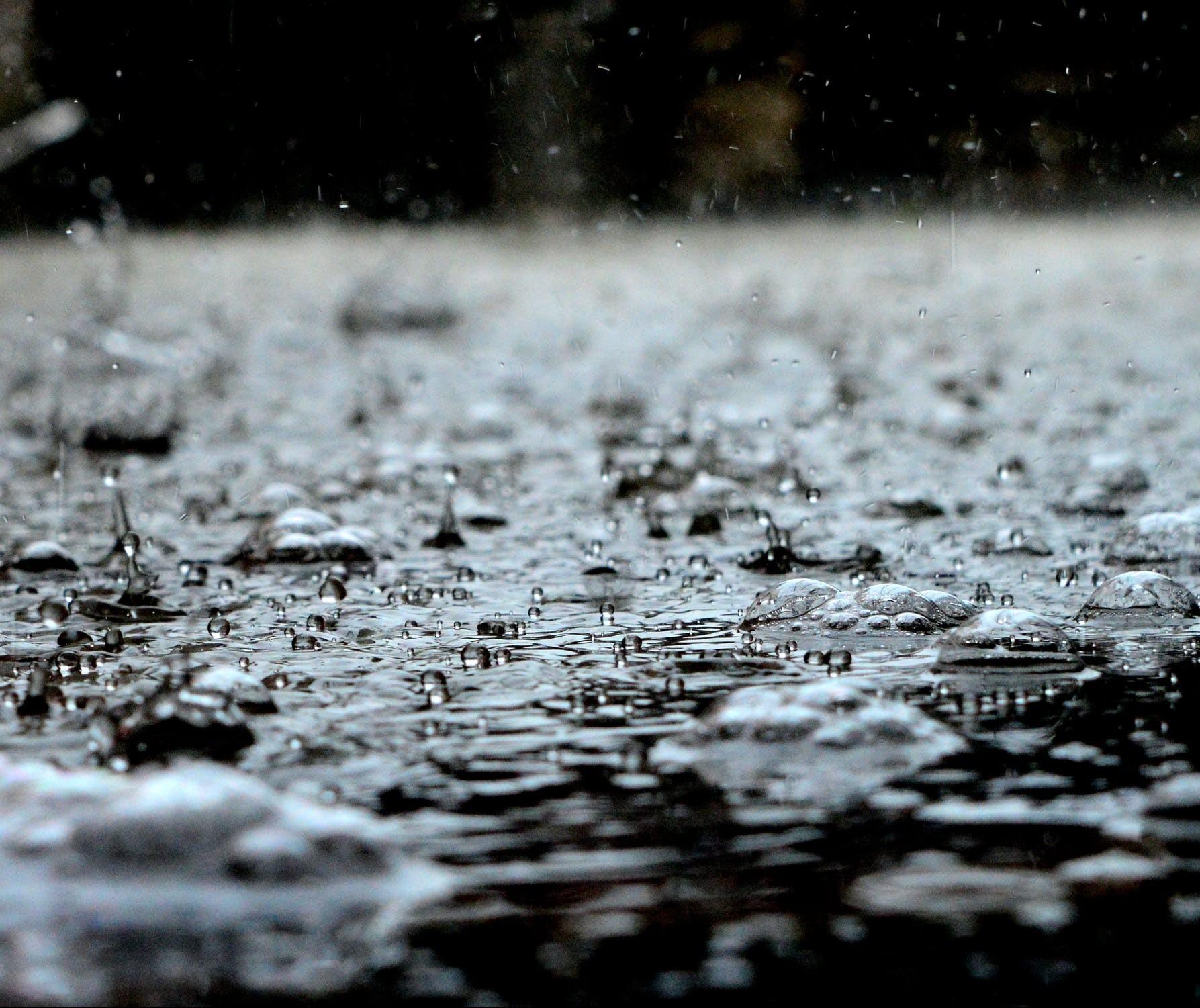 Choveu 10 mm na bacia do Pirapó, mas a vazão do rio não aumentou