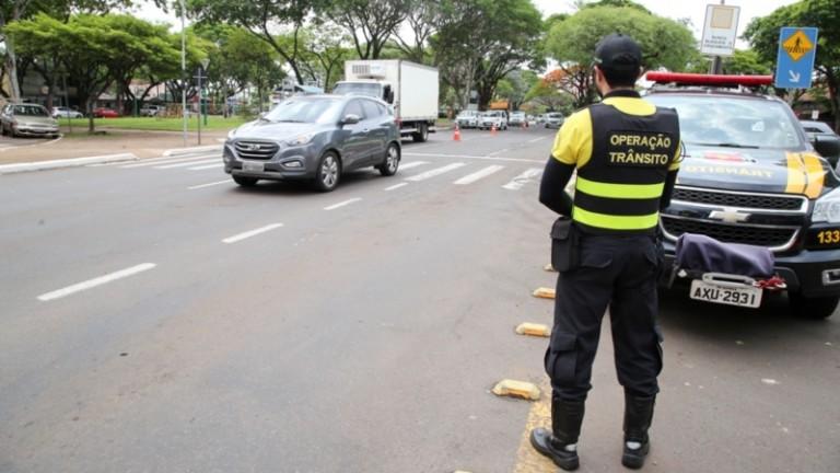 Em seis meses, 17 pessoas morreram no trânsito de Maringá