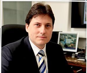 Wilson de Matos Silva Filho é eleito presidente do Codem