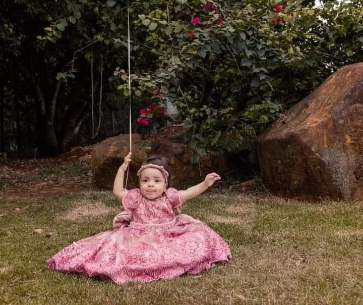 Bebê de 1 ano e 4 meses morre vítima de Covid-19 em Maringá