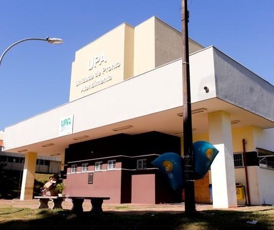 Lembre-se: Hospital Municipal e UPA Zona Sul são unidades exclusivas de tratamento de Covid-19