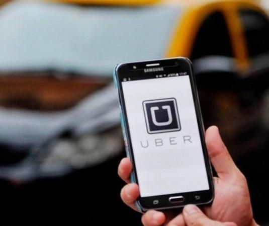 Uber ganha ação na Justiça contra a Prefeitura de Maringá