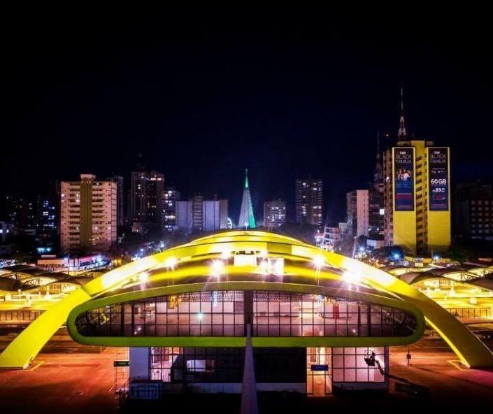 Terminal será inaugurado dia 28 de fevereiro, diz prefeitura