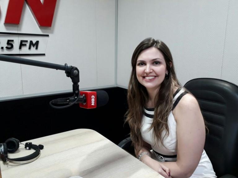 Alergias e problemas respiratórios são os assuntos do CBN Saúde com a alergista Juliana Sella