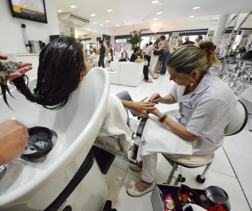 Setor de serviços é destaque na geração de empregos