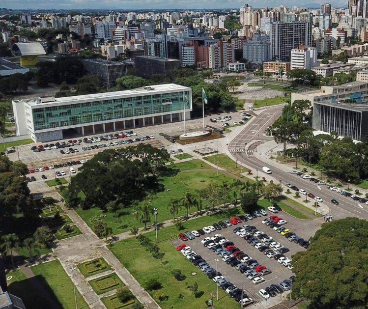 Governo do Paraná amplia capacidade de público nos eventos