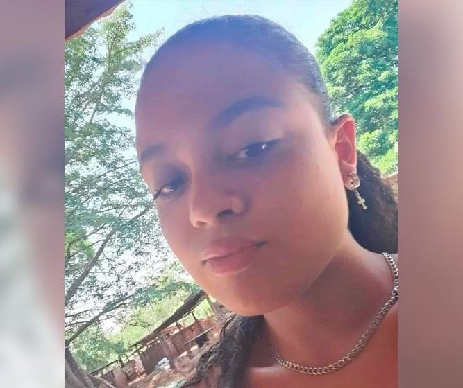 Suspeito de matar adolescente em Maringá é preso após denúncia