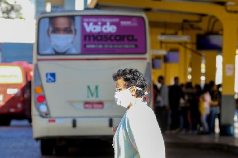 Laboratório detectou mais de 90 casos de variantes, com transmissão comunitária