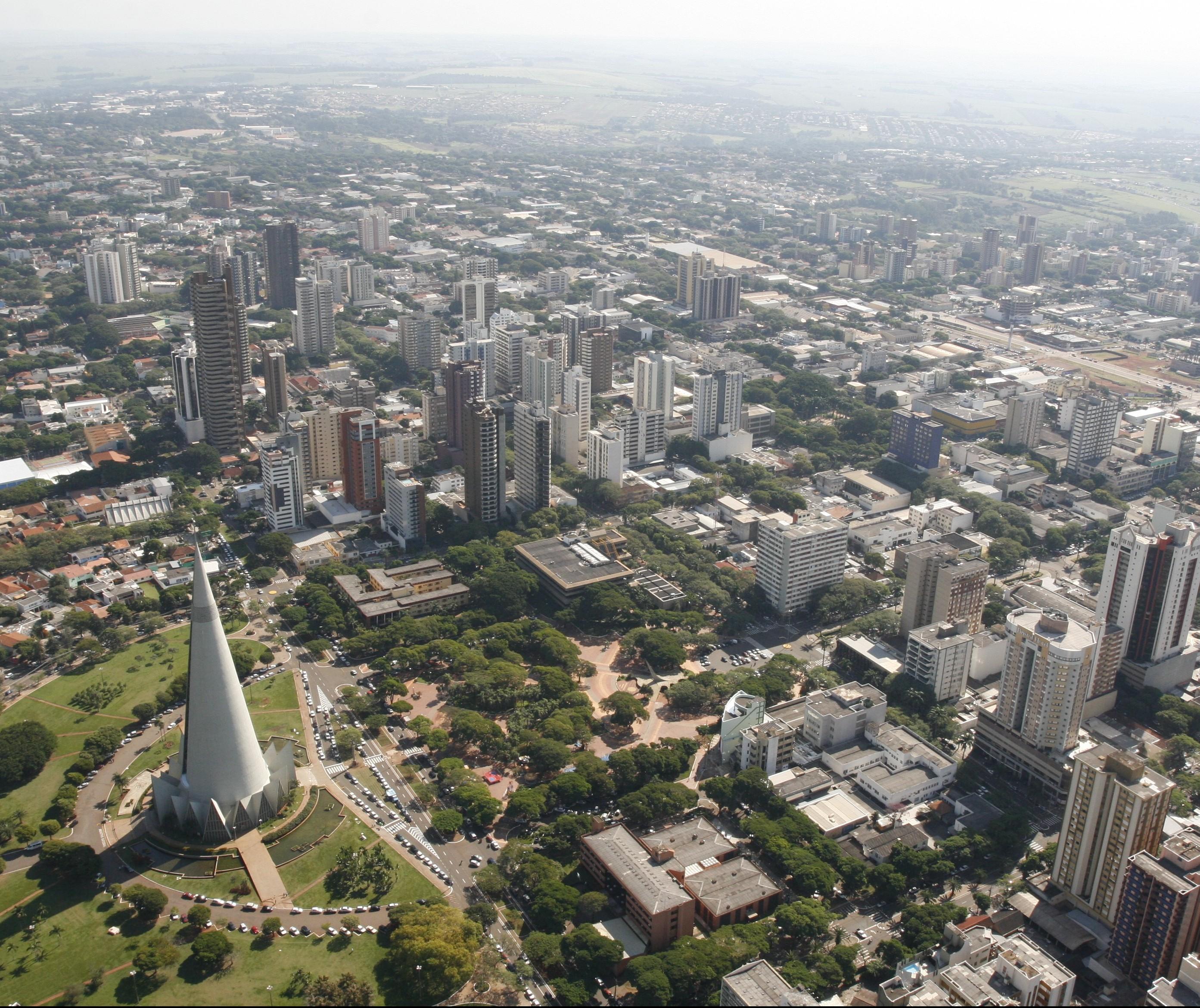 Maringá é 29ª cidade em qualidade de vida, segundo índice Firjan