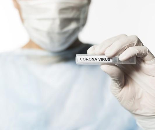 Paiçandu confirma primeiro caso de coronavírus