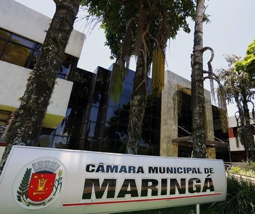Reajuste de 3,52% no IPTU de Maringá é aprovado em primeira discussão