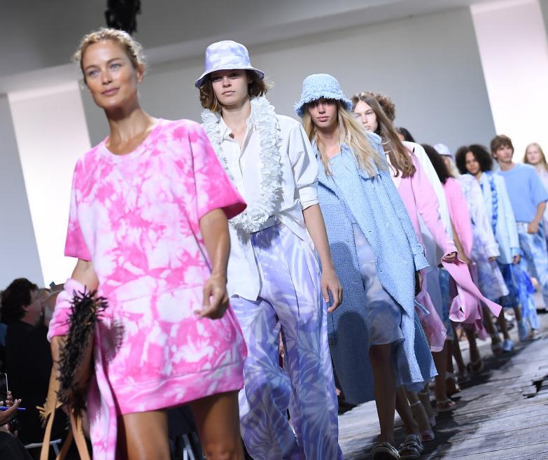 Semana de moda de NY começa oficialmente nessa sexta (06)