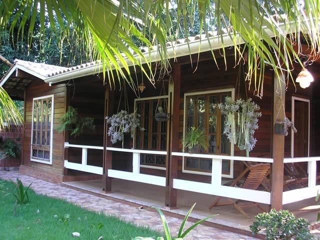 Pousadas e hotéis fazenda da região de Maringá são a opção das famílias para férias