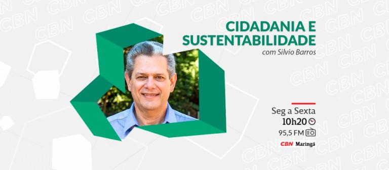 O tripé da sustentabilidade