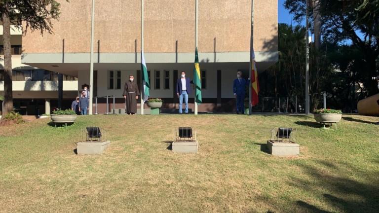 Governador anuncia R$ 13 mi em investimentos em Maringá