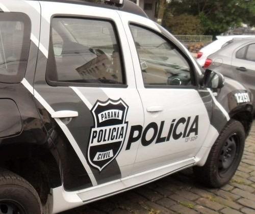 Suspeito de integrar organização criminosa de São Paulo é preso em Maringá