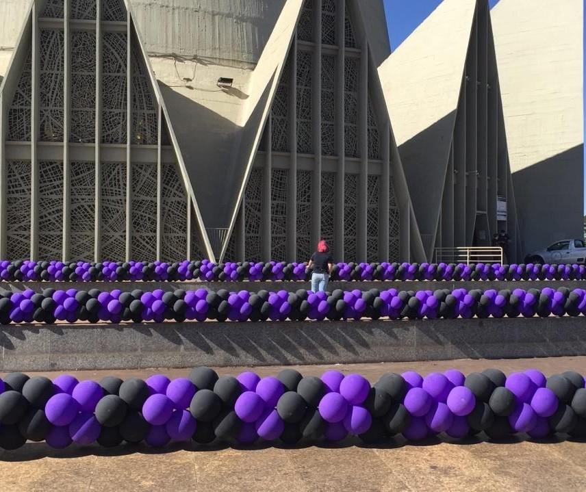 89 mulheres foram vítimas de feminicídio no Paraná em 2019