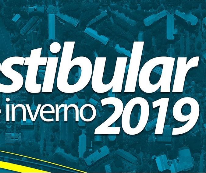 UEM divulga resultado do Vestibular de Inverno 2019