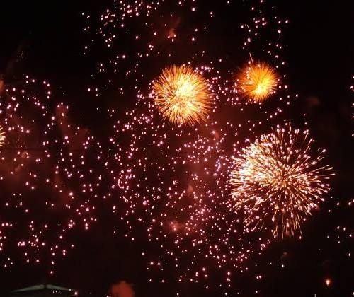 Prefeitura de Paranavaí quer proibir fogos com estampido na cidade