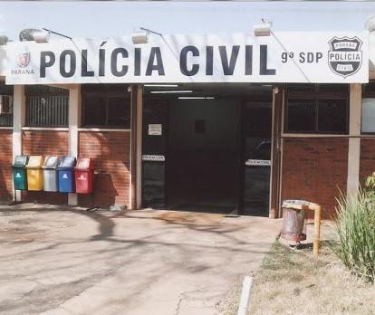 Equipe do consulado angolano conversa com delegado em Maringá sobre agressão a dois imigrantes