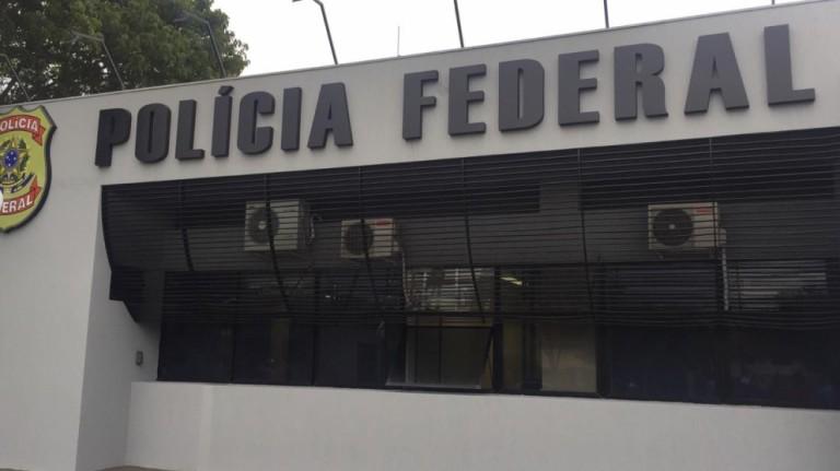 PF cumpre 15 mandados de prisão em operação Miguelito