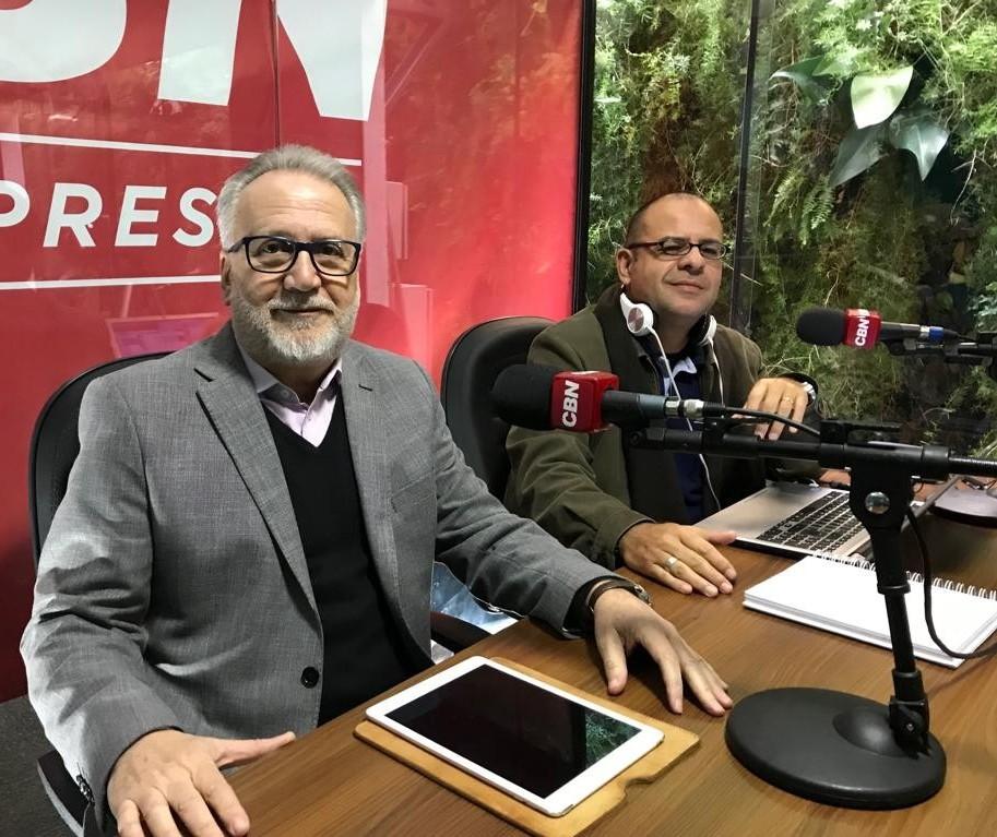Democratas e MDB têm novidades, em Maringá