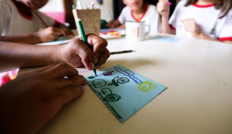Maringá terá 20 dias após retomada de aulas presenciais para zerar fila de espera por vaga em creche