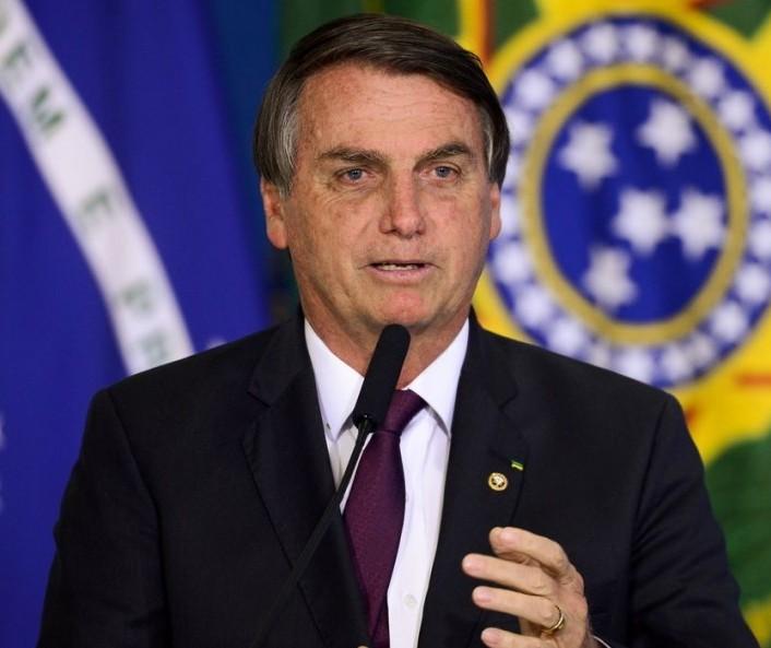 Bolsonaro se filiará ao Patriota