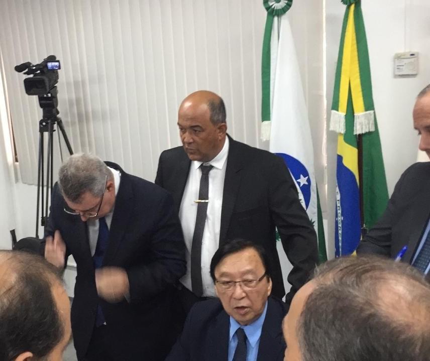 Vereadores de Maringá escolhem comissões permanentes