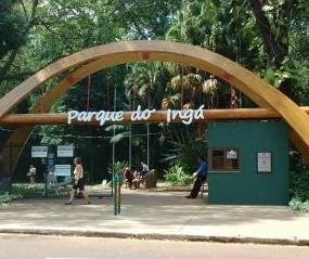 Plano de Manejo no Parque do Ingá será atualizado