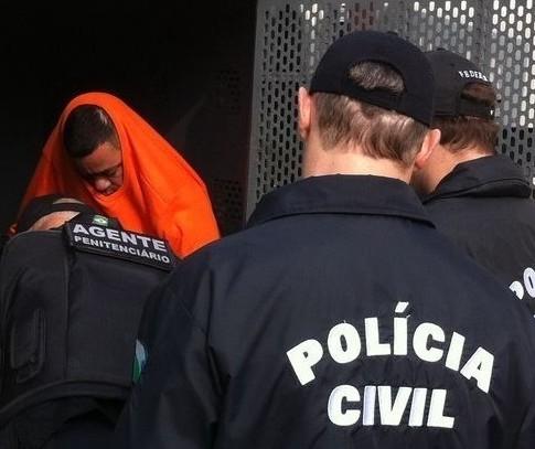 Réu confesso do crime em açougue continua preso