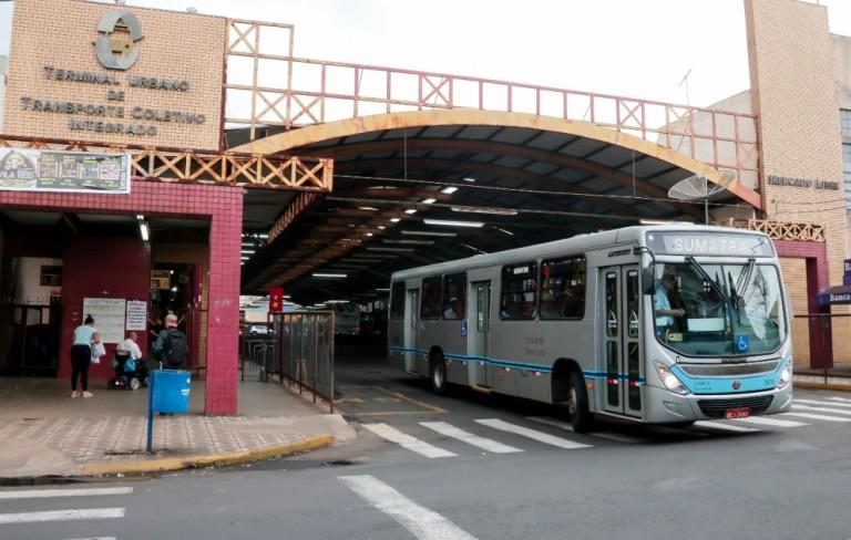 Apucarana vai reduzir a tarifa do transporte coletivo