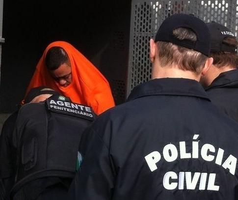 Polícia Científica conclui laudo da reconstituição de crime em açougue