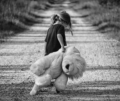 Discussões entre casais refletem nos filhos