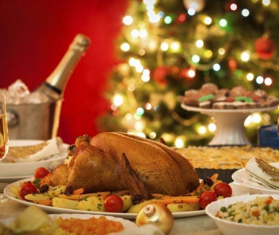 Natal está chegando! E aí, já sabe que prato preparar? Confira dicas