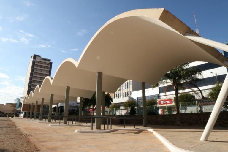 Rodoviária de Londrina é tombada como patrimônio cultural do Brasil