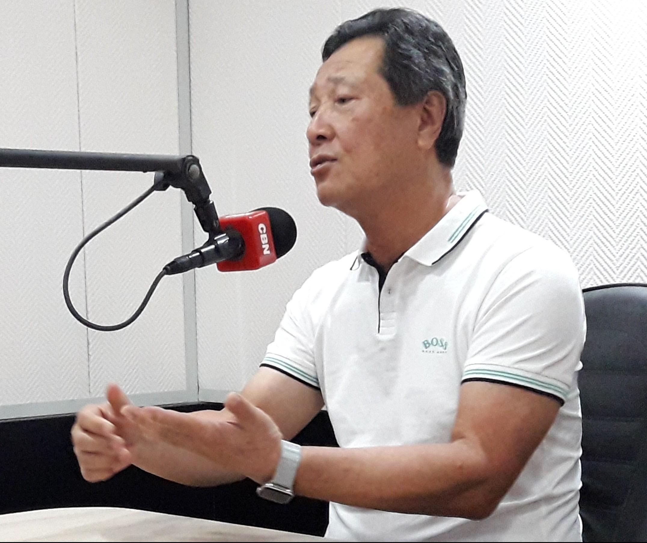 """""""Gravação não compromete o presidente em nada"""", diz Luiz Nishimori"""