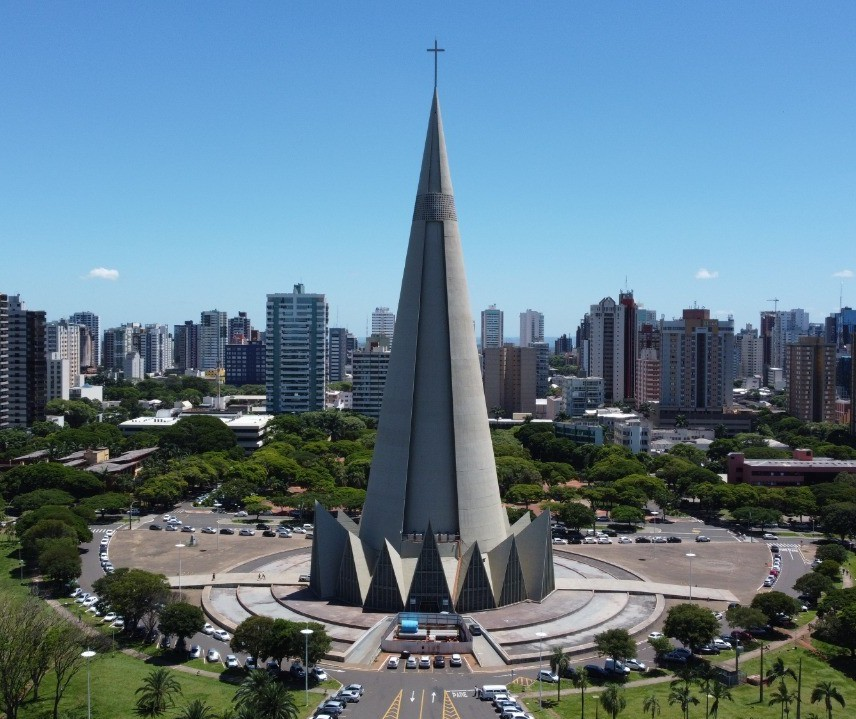 Cidades da região metropolitana de Maringá têm prazo para confirmar integração