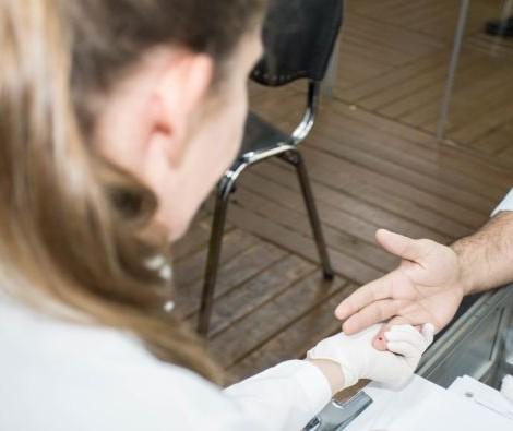 Secretaria da Saúde reforça prevenção contra IST'S