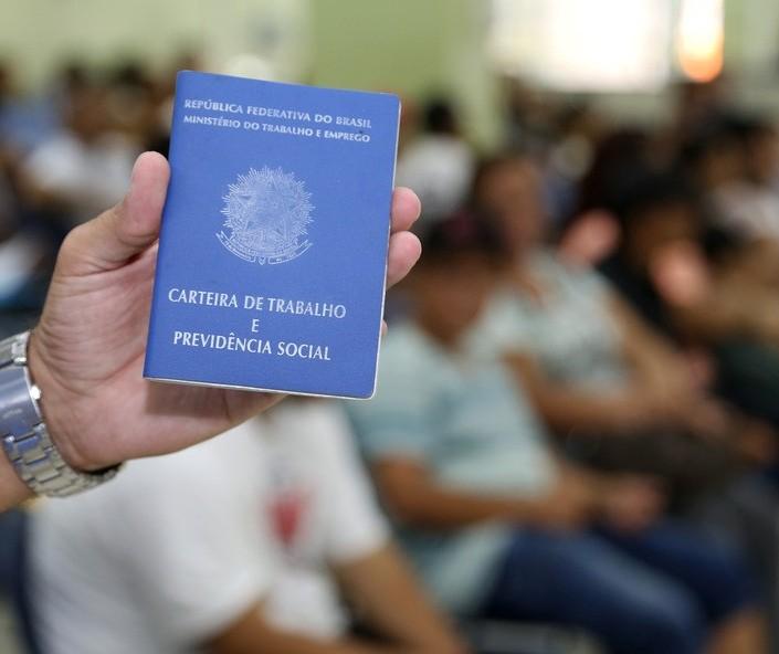 Maringá inicia a semana com 441 vagas de emprego abertas