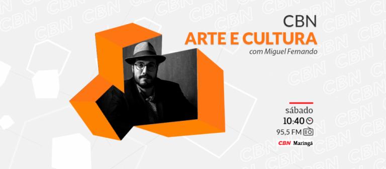 'Paraná Cultura' destinará 12 mil bolsas de qualificação a artistas e produtores culturais