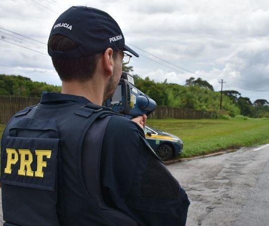 Abertas inscrições para concurso público da Polícia Rodoviária Federal