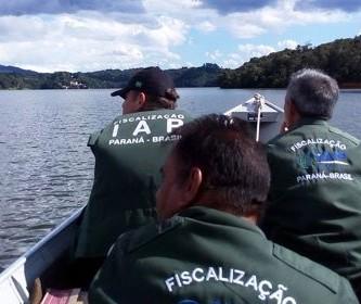 Período proibido para a pesca começa 1º de novembro