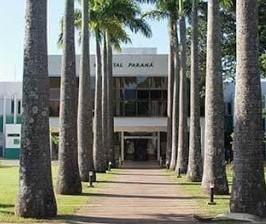 Hospital Paraná comunica familiares que estoque de medicamentos para intubação atingiu níveis críticos