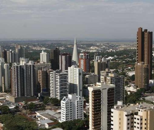 Confira o novo decreto publicado pela Prefeitura de Maringá nesta segunda-feira (5)