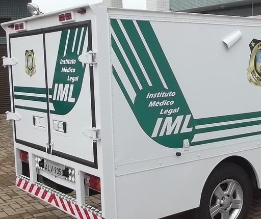Homem é morto com golpe de faca em Maringá