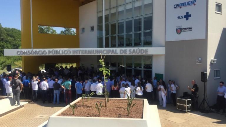 Centro de Especialidades começa a funcionar na segunda-feira (18)
