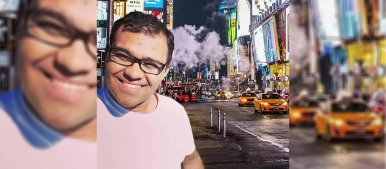 Professor de Maringá morre aos 35 anos, vítima da Covid-19